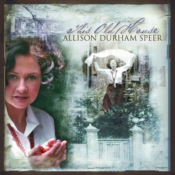 This old house by allison durham speer on apple music for Old house songs