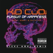 Kid Cudi - Pursuit of Happiness (Steve Aoki Extended Remix) [feat. MGMT & Ratatat] ilustración