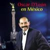 Oscar D'León en Mexico ジャケット写真