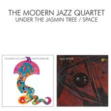 Under the Jasmin Tree / Space, The Modern Jazz Quartet