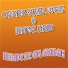 Ich lade sie ein, Fraulein - Single, Oskar Karl Weis & Liane Haid
