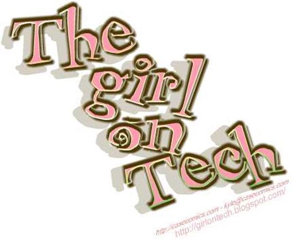 The Girl on Tech