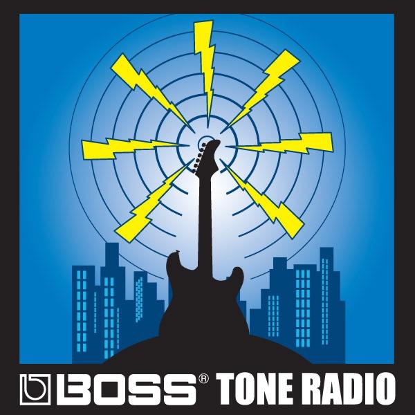 BOSS Tone Radio