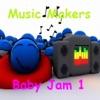 Baby Jam 1, Music Makers