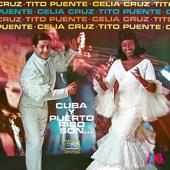 Celia Cruz & Tito Puente - Cumbiando artwork