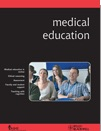 You're judged all the time! Students' views on professionalism: a multicentre study