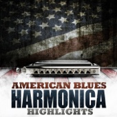 American Blues - Harmonica Highlights