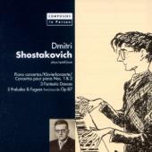 Composers in Person: Dmitri Shostakovich