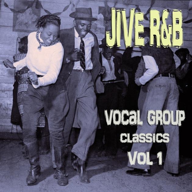 The Jumping Jive - Cab Calloway
