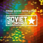 From Sochi With Love (Sampler)