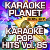 Promise (Karaoke Version) [Originally Performed By Romeo Santos & Usher]