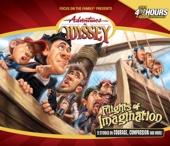 #16: Flights of Imagination