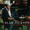Like Red on a Rose - Alan Jackson