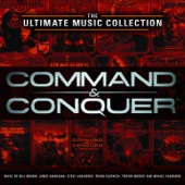 Command & Conquer - The Ultimate Music Collection cover art
