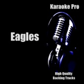 Karaoke Pro (Songs In the Style of The Eagles) [Karaoke Version]