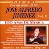 Jose Alfredo Jimenez, Vol. II, José Alfredo Jiménez