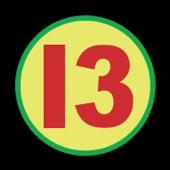 Samba At 13 (Bonus Track) - Single cover art