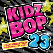 KIDZ BOP Kids - Kidz Bop 23 (Deluxe Version) artwork