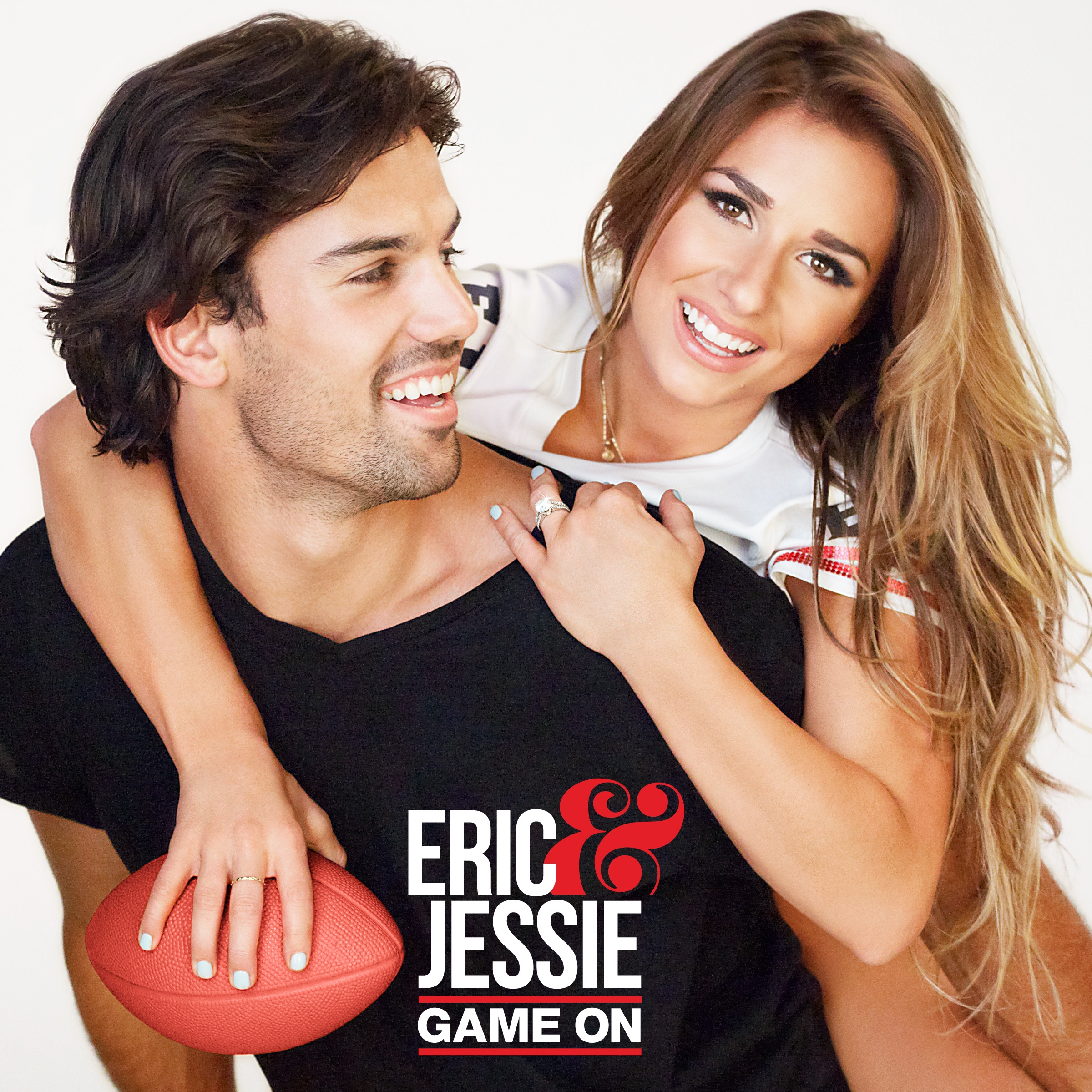 Eric and Jessie: Game On - Season 3, Episode 2: What ...