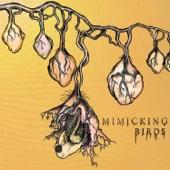 Burning Stars - Mimicking Birds Cover Art