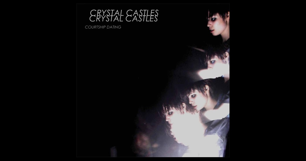 Crystal castles courtship hookup official lyrics