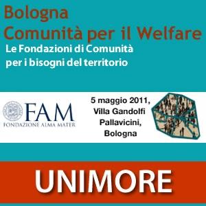 Bologna Comunità per il Welfare. [Video]