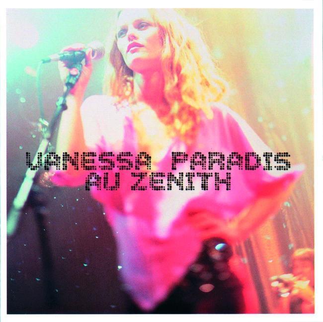 Vanessa Paradis - Requiem Pour Un Con (Live),booba,music,Requiem Pour Un Con (Live),Vanessa Paradis