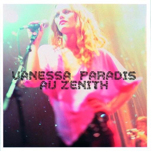 Vanessa Paradis - Requiem Pour Un Con (Live)