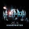 Undefeated - Single, Def Leppard