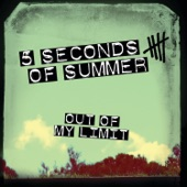 Out of My Limit - Single