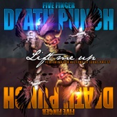 Five Finger Death Punch - Lift Me Up (feat. Rob Halford of Judas Priest) bild
