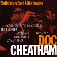 CHEATHAM, Doc - Rose Room