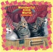 Wonderful KIDS World 2才からのどうよう