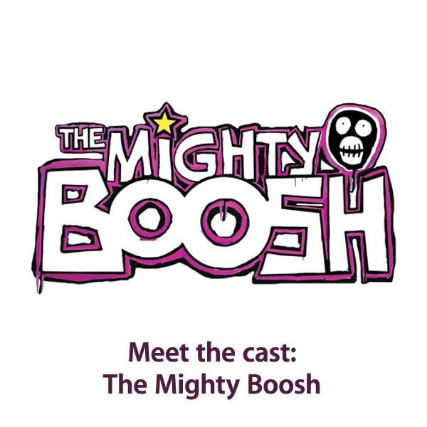 meet the cast mighty boosh