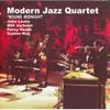'Round Midnight (feat. John Lewis, Milt Jackson, Percy Heath & Connie Kay), The Modern Jazz Quartet