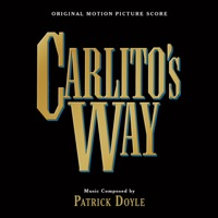 Carlito's Way - Official Soundtrack