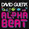 The Alphabeat (Radio Edit) - Single, David Guetta