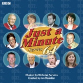 Just a Minute (Series 64, Episode 6) - EP