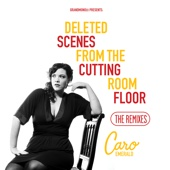 Deleted Scenes from the Cutting Room Floor the Remixes cover art