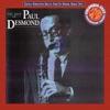 I'm Old Fashioned - Paul Desmond