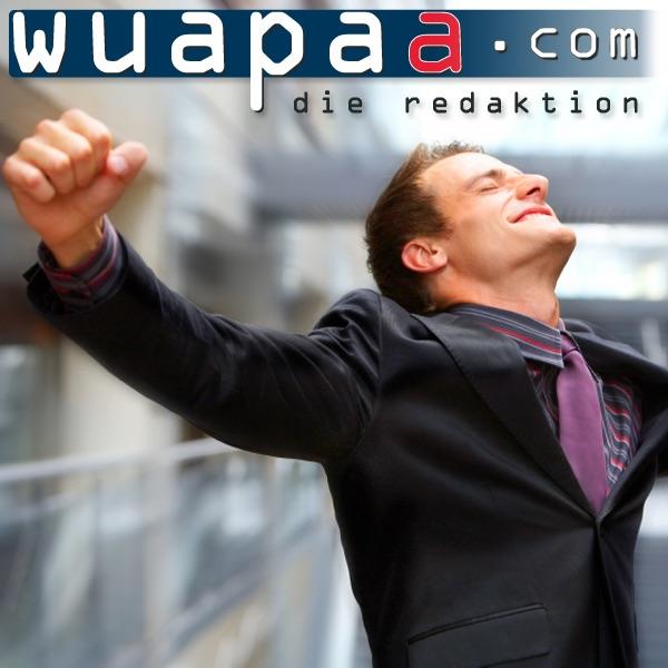 Der wuapaa-Business- und Service-Podcast