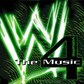 My Time (Triple H / Chyna) - Jim Johnston