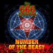 The 666 Pentagram: Number of the Beast, Ch. 9