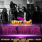Viens Wayner 2 (feat. Kaf Malbar, Jmi Sissoko, Pompis, Admiral T, Kalash & Elephant Man) - Single