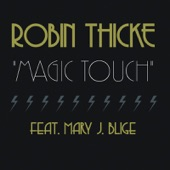 Magic Touch (feat. Mary J. Blige) - Single