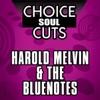 Bad Luck - Harold Melvin & the Bluenotes