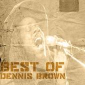 Best Of Dennis Brown Platinum Edition