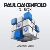 DJ Box - January 2013