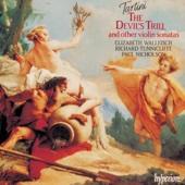 Tartini: The Devil's Trill and Other Violin Sonatas