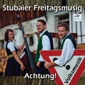 Achtung! Volksmusik